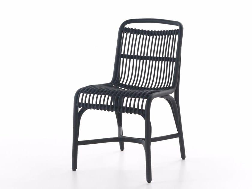Rattan chair GATA by EXPORMIM