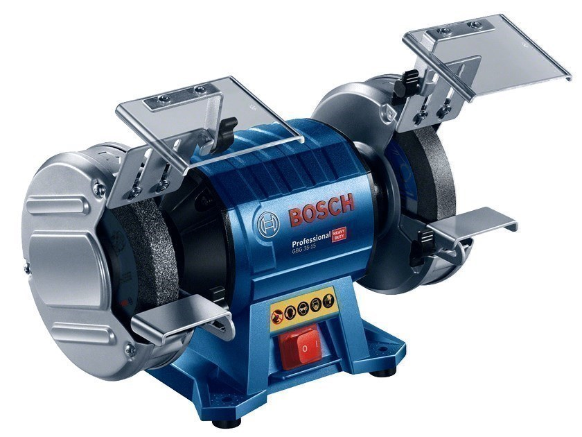 Angle grinders GBG 35-15 Professional by BOSCH PROFESSIONAL