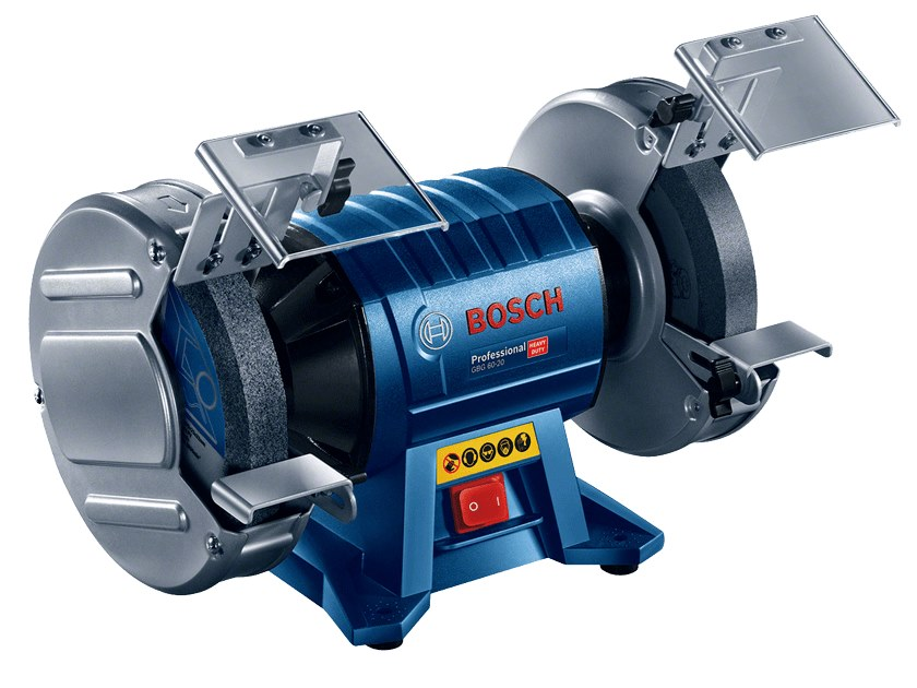 Angle grinders GBG 60-20 Professional by BOSCH PROFESSIONAL