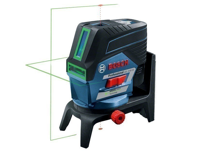 Optical and laser levels GCL 2-50 CG Professional by BOSCH PROFESSIONAL