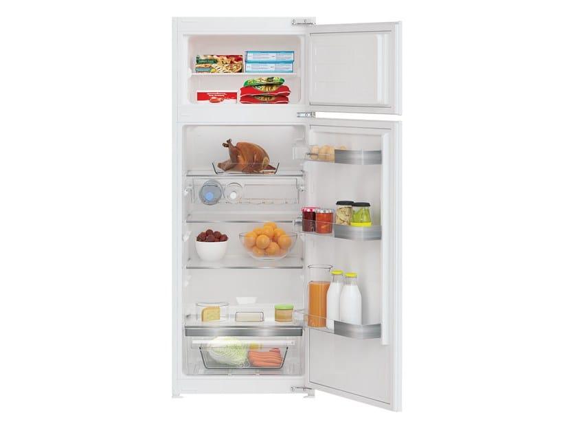 Double door combi built-in refrigerator GDMI 25410 | Combi refrigerator by Grundig