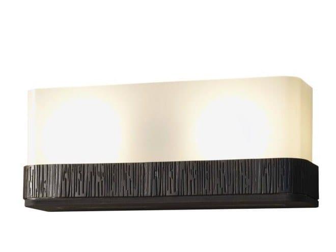 Wall lamp GEA AP LARGE | Wall light by Contardi