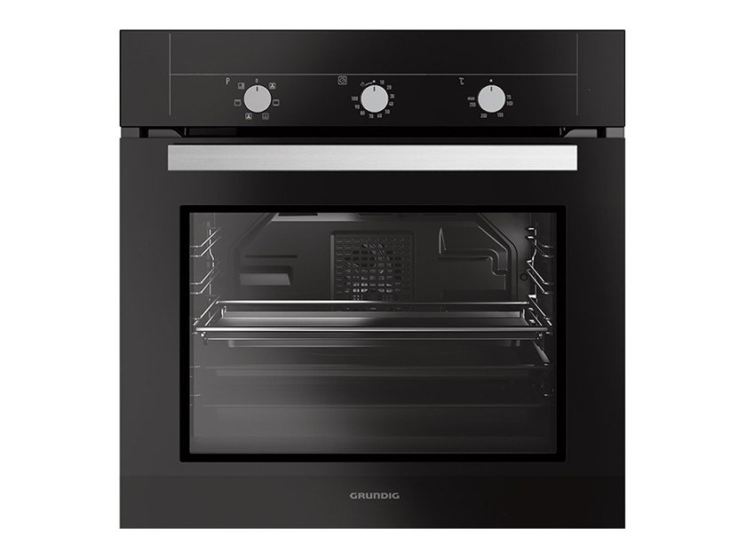 Built-in multifunction oven GEBE 12000 B | Multifunction oven by Grundig