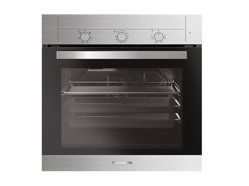 Electric multifunction oven Class A GEBE 12000 X | Multifunction oven by Grundig