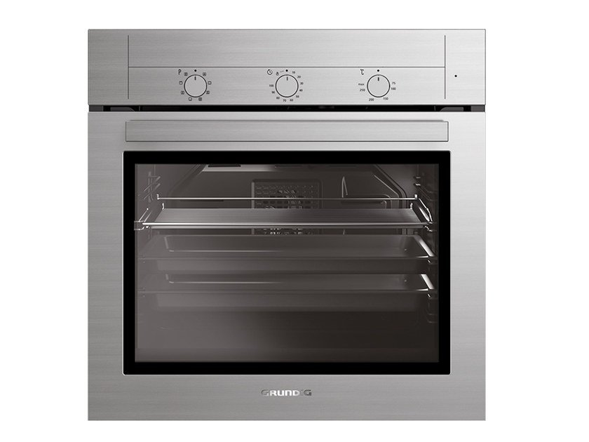 Built-in multifunction oven GEBM 32000 X | Multifunction oven by Grundig