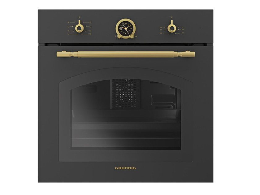 Built-in multifunction oven GEBM 62000 A | Oven by Grundig