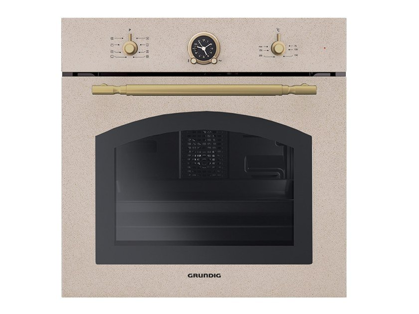 Built-in multifunction oven GEBM 62000 AV | Oven by Grundig