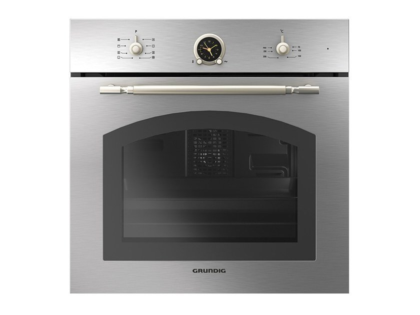 Built-in multifunction oven GEBM 62000 X | Oven by Grundig