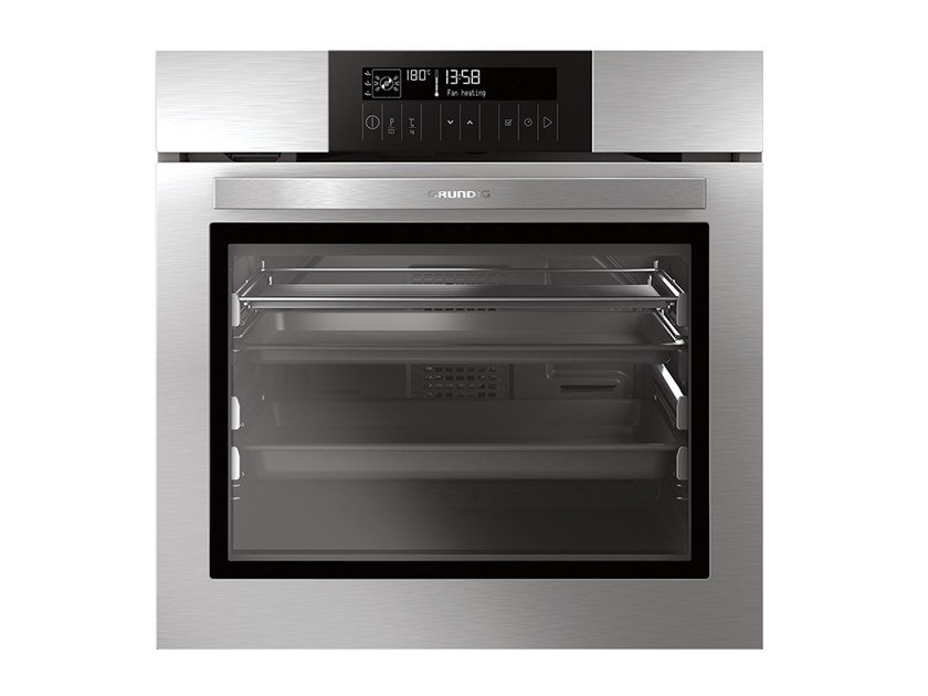 Built-in multifunction oven Class A GEID 77000 X | Multifunction oven by Grundig