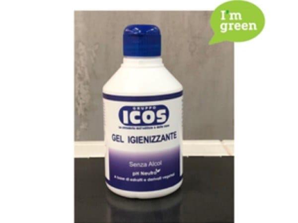 Gel igienizzante GEL IGIENIZZANTE ICOS by ICOS