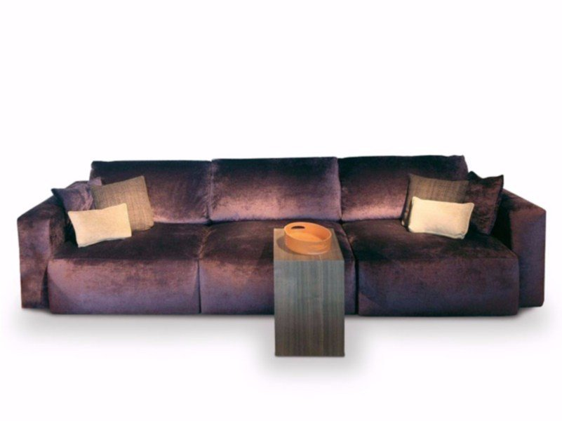 Convertible sofa GEMMA by ESTEL GROUP