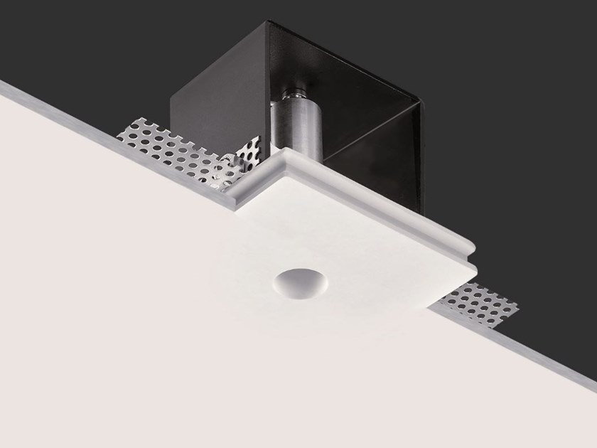 LED recessed Coral® spotlight GENIUS BASIC by Buzzi & Buzzi