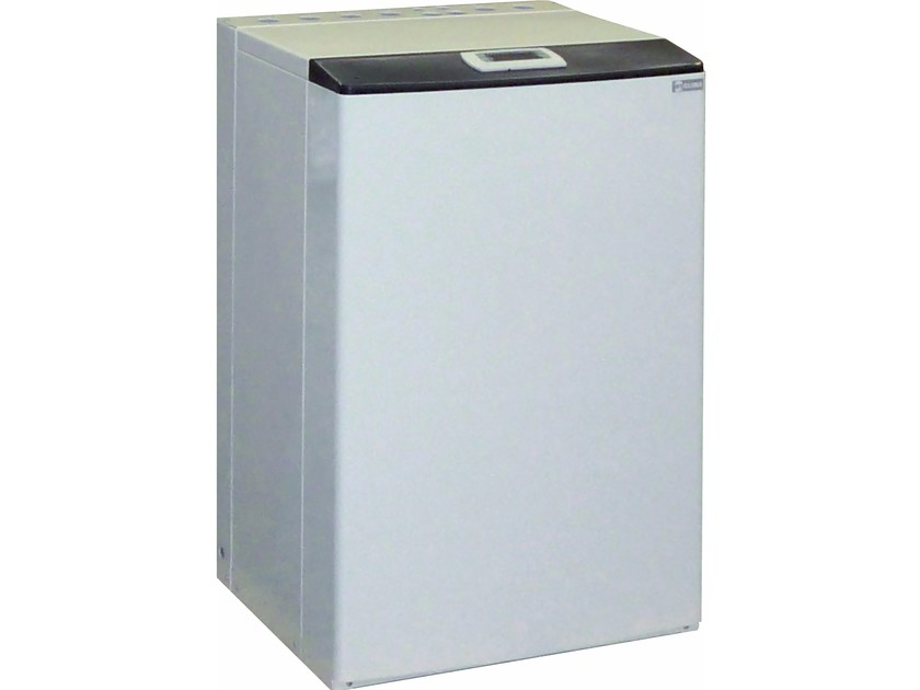 Pompa di calore ad acqua/acqua GEO HFE by Fiorini Industries