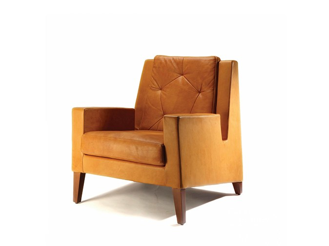 Armchair GEO by Mambo Unlimited Ideas