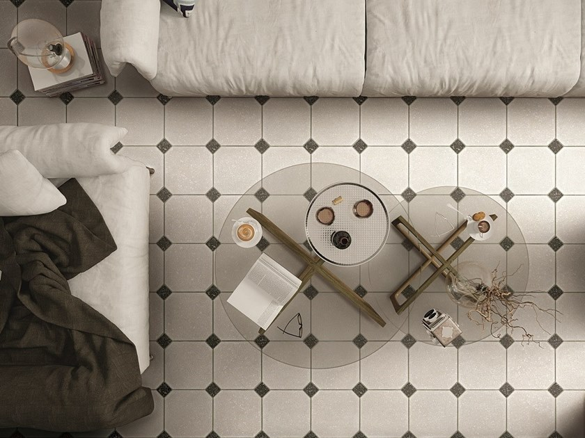 Flooring GEO TERRAZZO by AREZIA