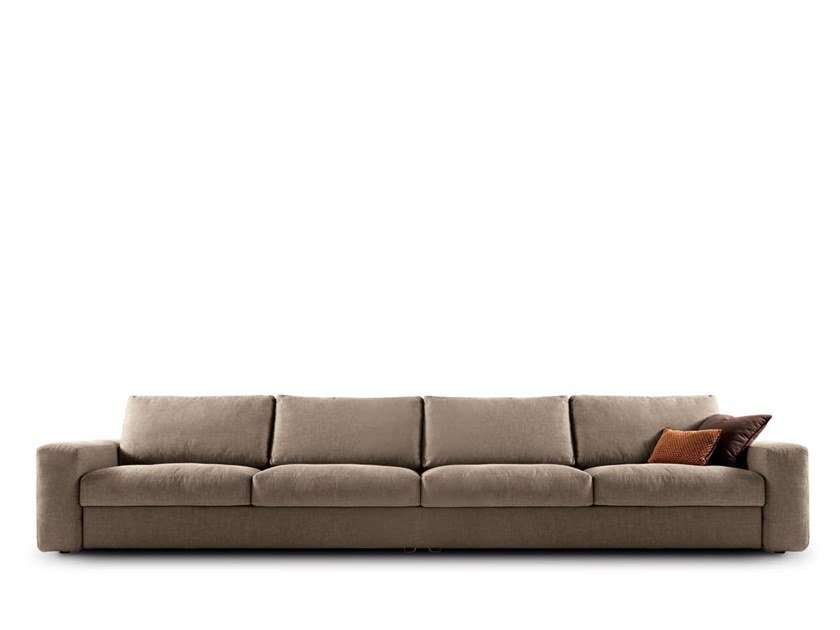 Sectional sofa GEORGE - 720507 | Sectional sofa by Grilli