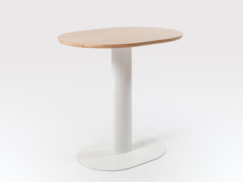 Oval table GEORGIE by Liqui Contracts