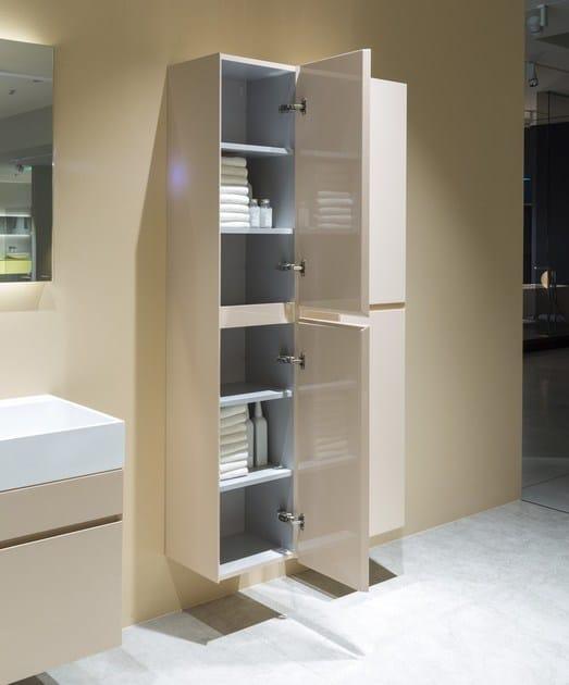 Waschtischunterschrank / Badezimmerausstattung GESTO   Badezimmerausstattung  By Antonio Lupi Design