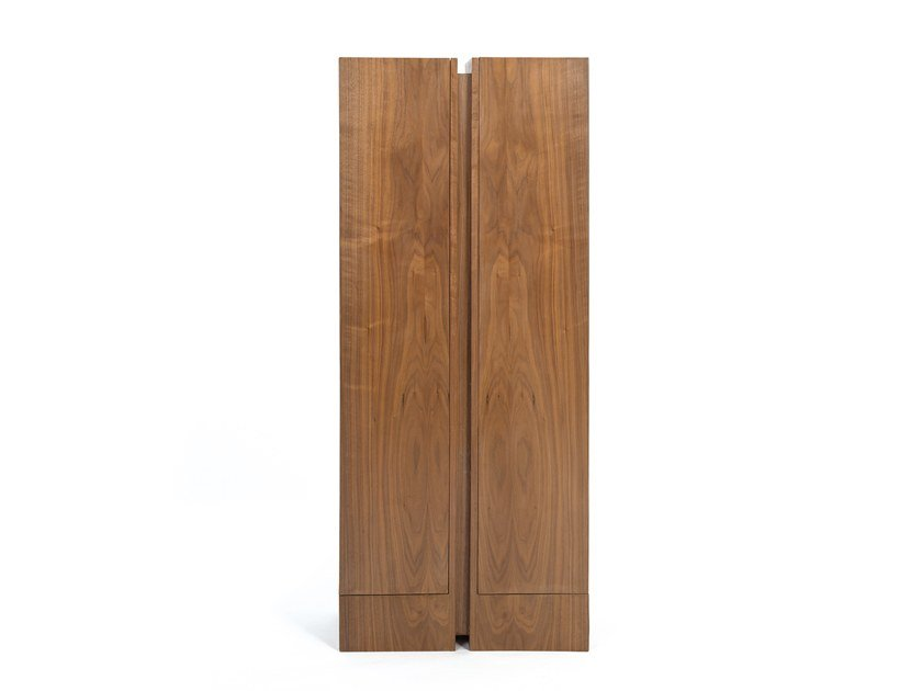 Wooden bar cabinet GESTO by Porventura