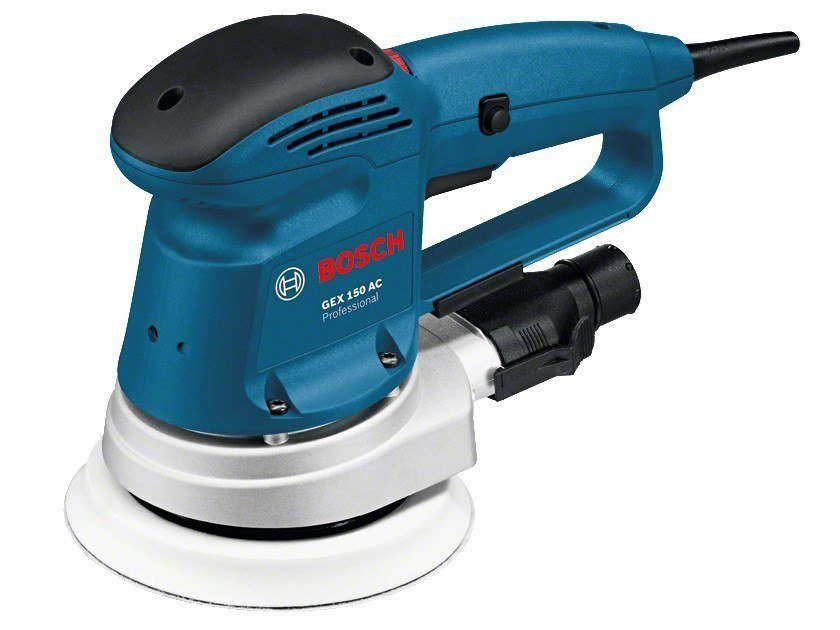 Sanders GEX 150 AC Professional by BOSCH PROFESSIONAL