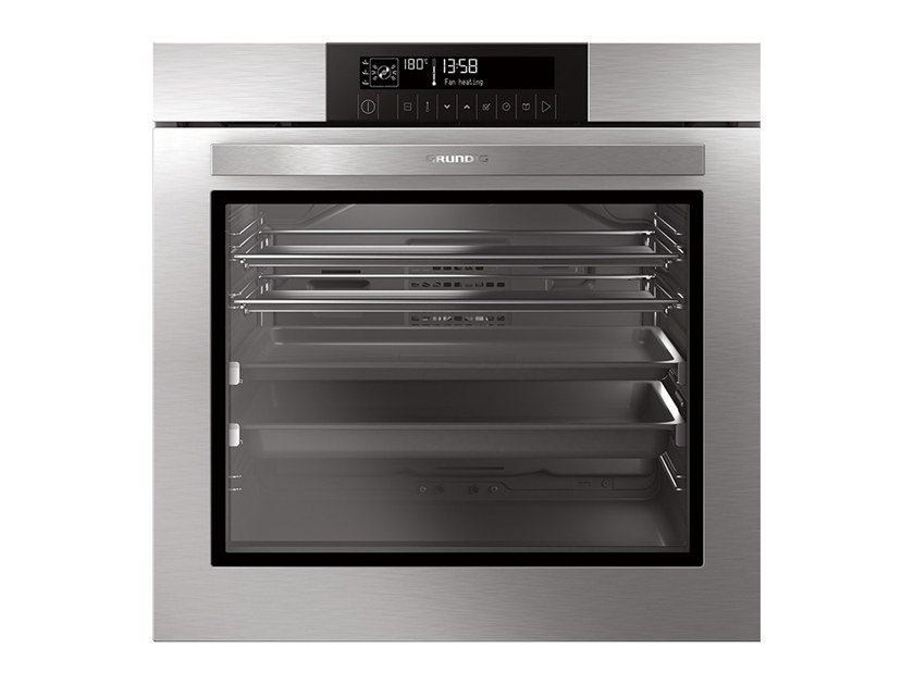 Built-in multifunction oven GEZST 77000 X | Multifunction oven by Grundig