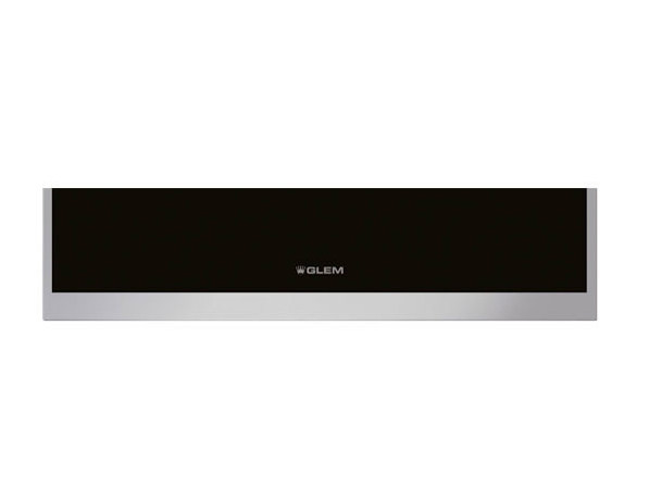 Built-in warming drawer GFCDIXN | Warming drawer by Glem Gas