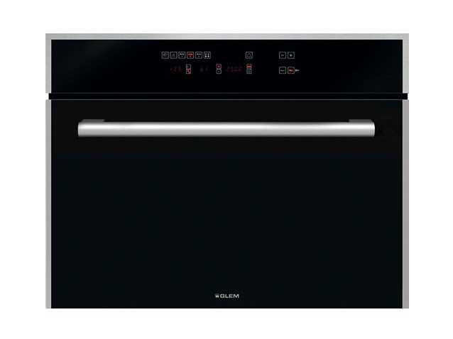 Built-in multifunction oven GFCS16BK | Oven by Glem Gas