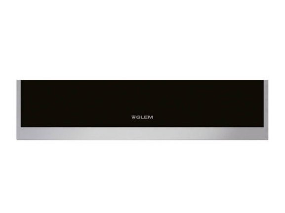 Built-in warming drawer GFCWDIX | Warming drawer by Glem Gas