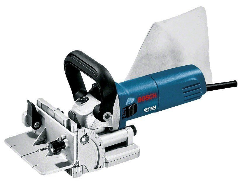 Special machinery for construction sites GFF 22 A Professional by BOSCH PROFESSIONAL