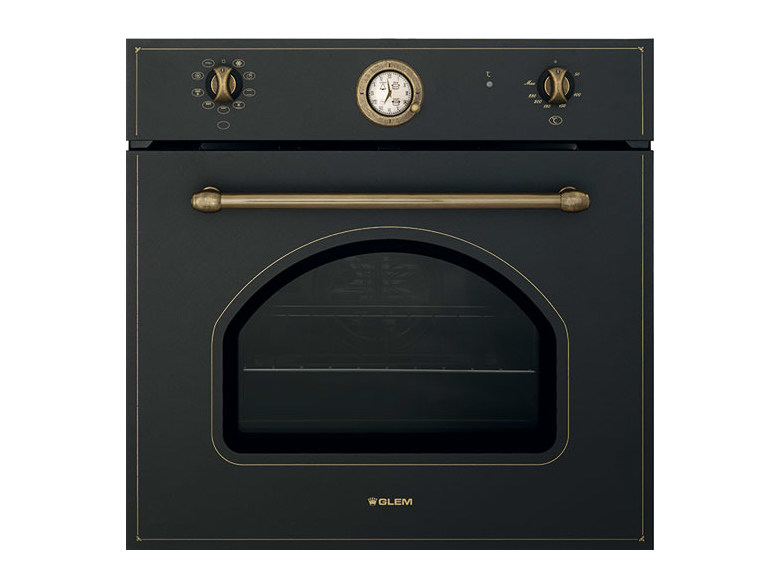 Built-in oven with triple glazed door GFN94AN   Oven by Glem Gas