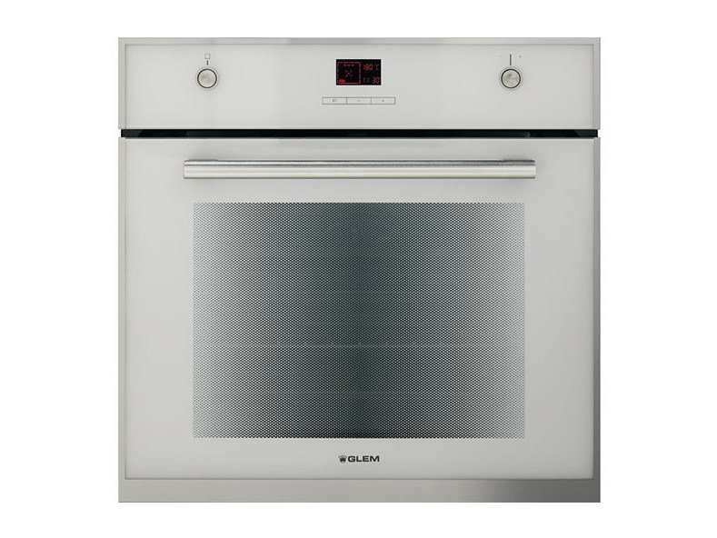 Built-in multifunction oven Class A GFP13WH | Oven by Glem Gas