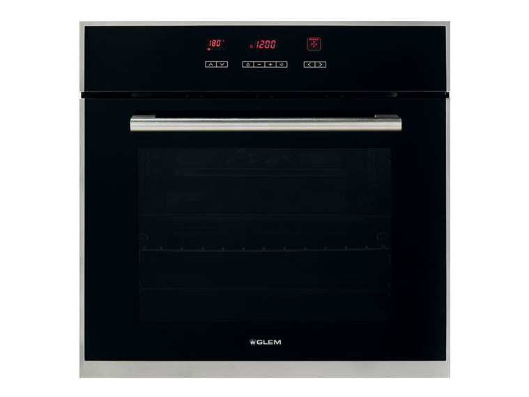 Built-in multifunction oven Class A GFP16IX | Oven by Glem Gas