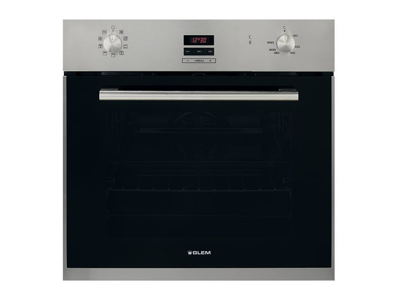 Electric multifunction oven Class A GFP93IXL   Oven by Glem Gas