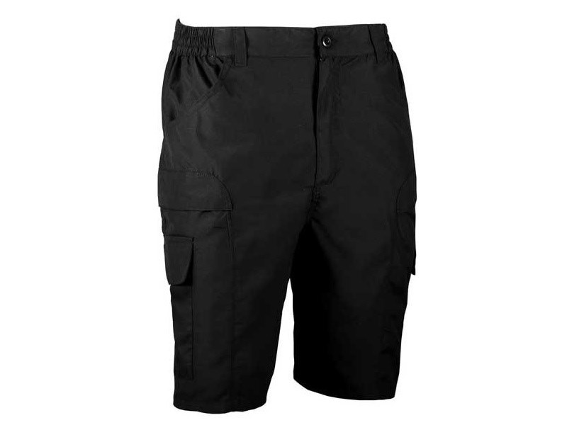 Work clothes GHIBLI PANTALONCINO ANTRACITE by KAPRIOL