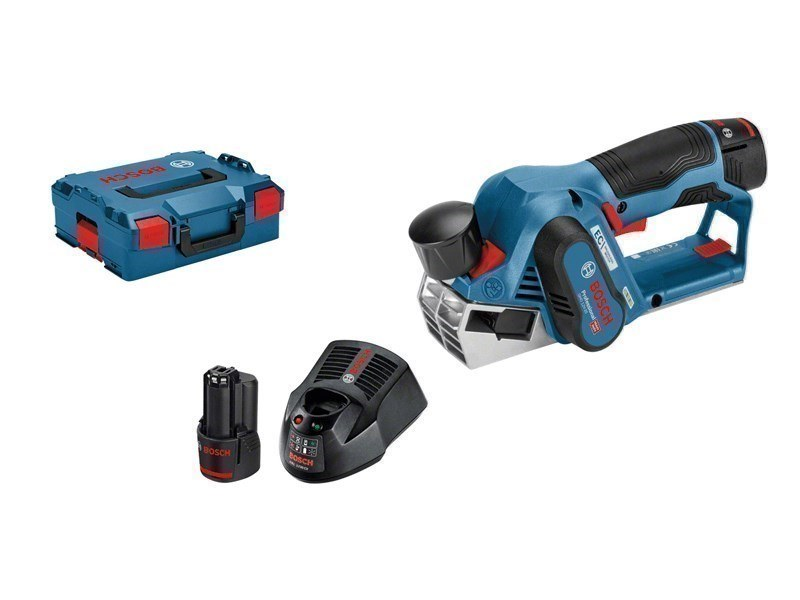 Special machinery for construction sites GHO 12V-20 Professional by BOSCH PROFESSIONAL
