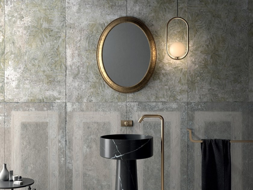 GHOST ABK GHOST 20 Oasis Boiserie Grey Ivory NEST Taupe