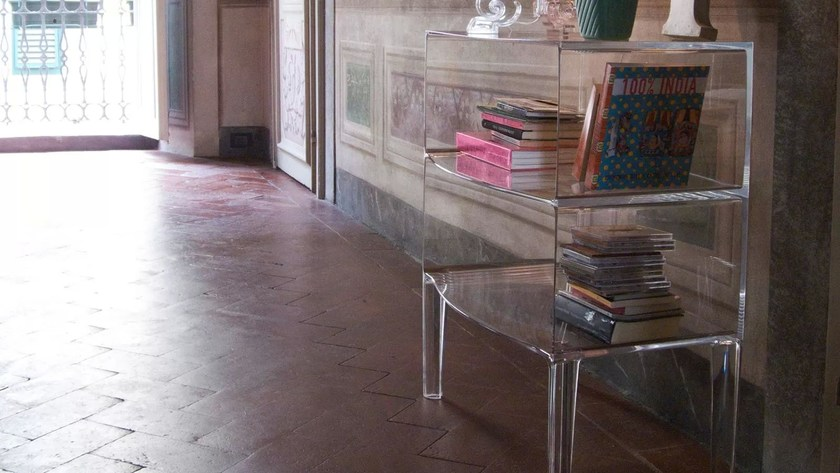 GHOST BUSTER Collection Ghost By Kartell design Philippe Starck ...
