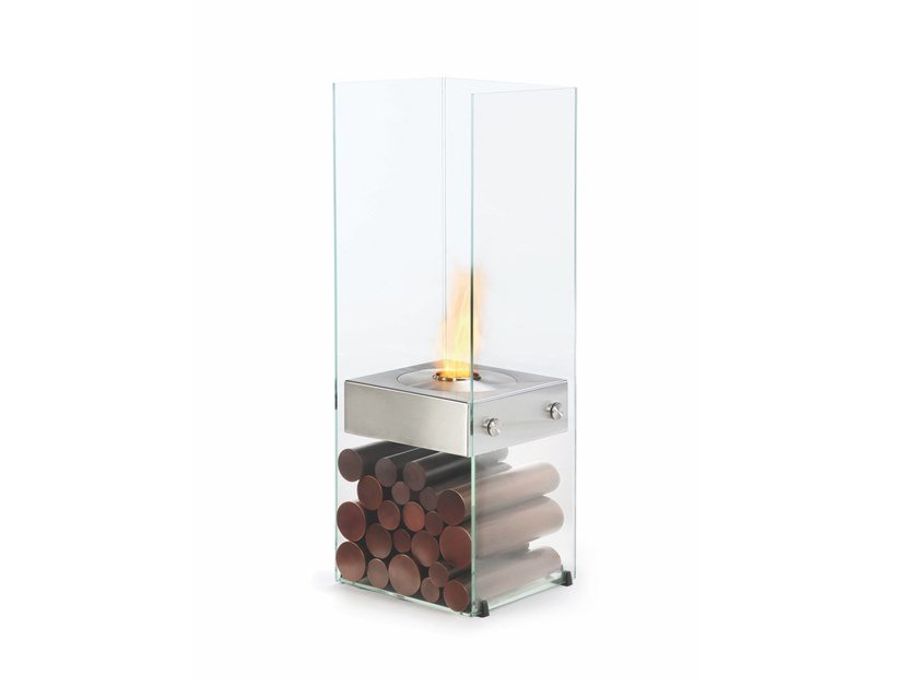 GHOST Ghost Design Fireplace by EcoSmart Fire