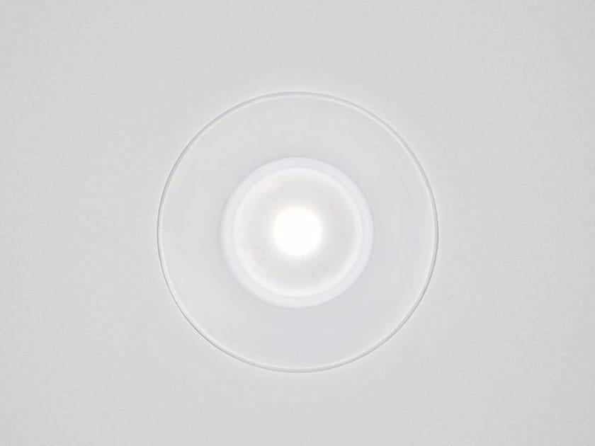 Ghost Puraluce Led In A Alluminio Da Incasso Faretto lJTc1FK