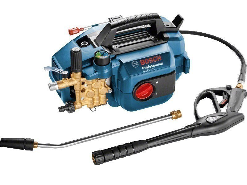 Pressure Washers GHP 5-13 C Professional by BOSCH PROFESSIONAL