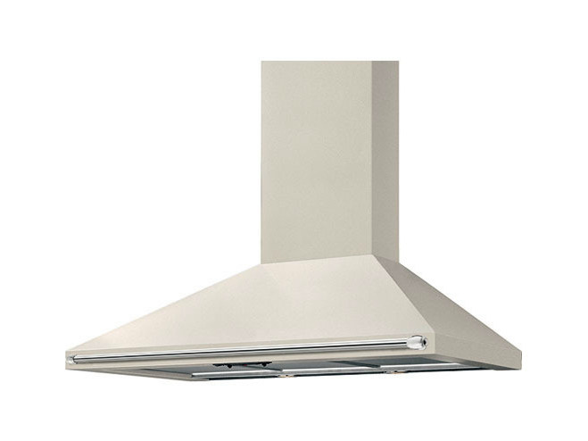 Ceiling-mounted cooker hood with integrated lighting GHPR94PN   Cooker hood by Glem Gas