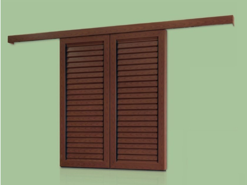 Sliding shutter GIADA by Cos.Met.