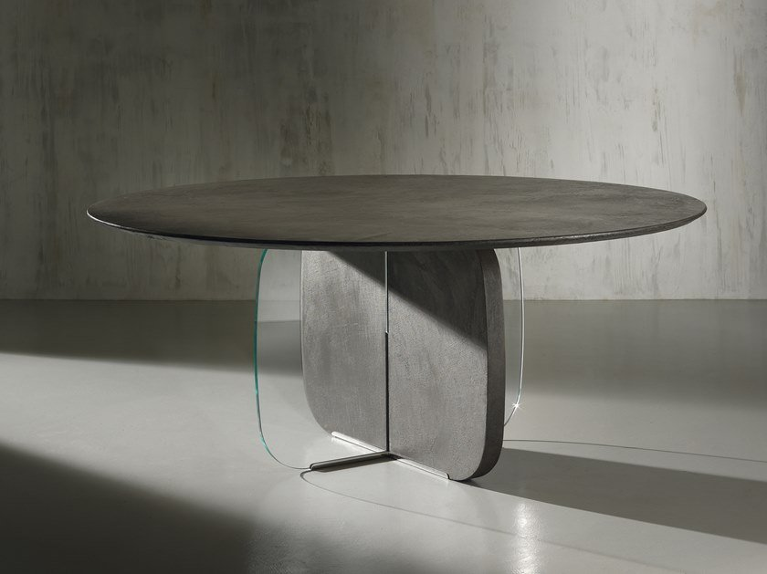 Round table GIANO by ACERBIS