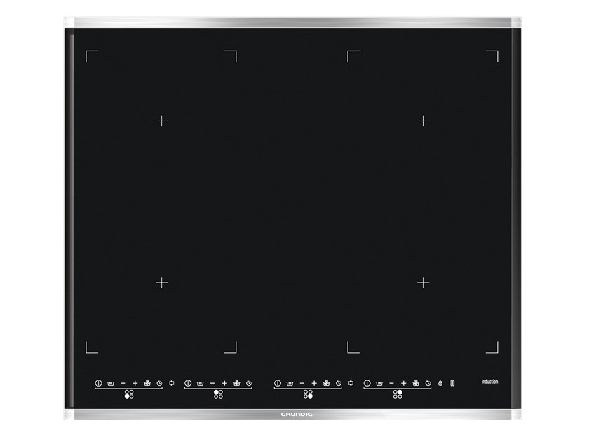 Induction hob GIEI 627471 HX | Induction hob by Grundig