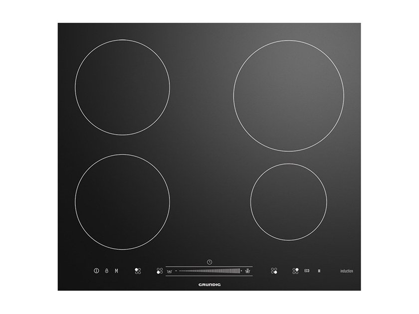 Induction built-in hob GIEI 634414 H | Induction hob by Grundig