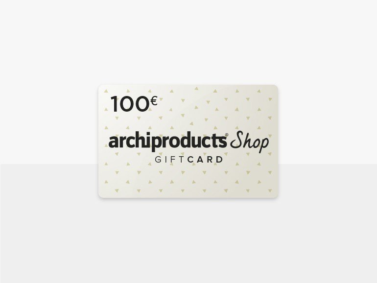 Gift card value € 100 GIFT CARD 100 by Archiproducts.com