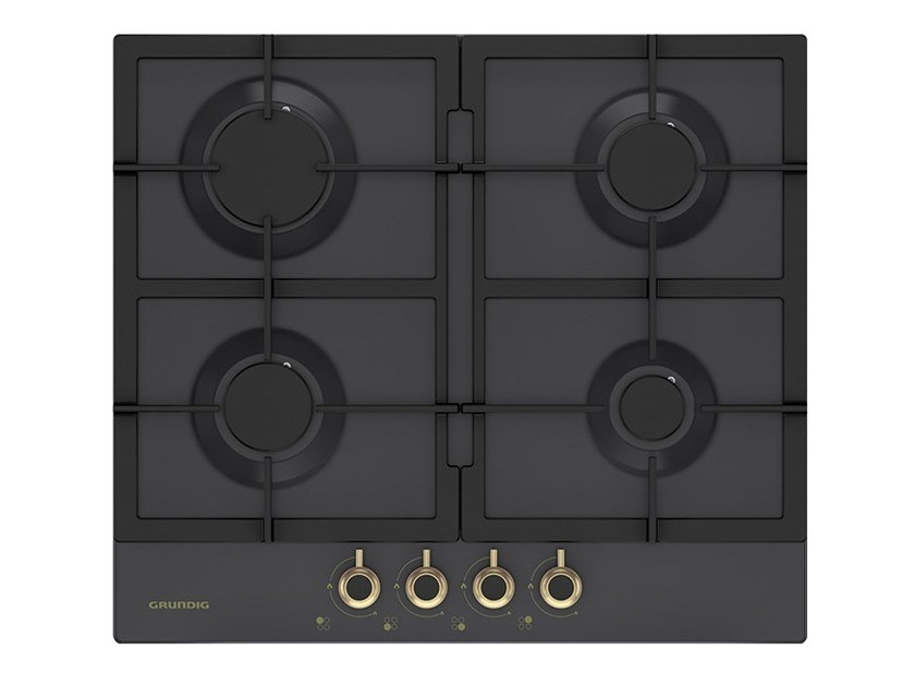 Gas built-in hob GIGA 6234050 AR | Gas hob by Grundig
