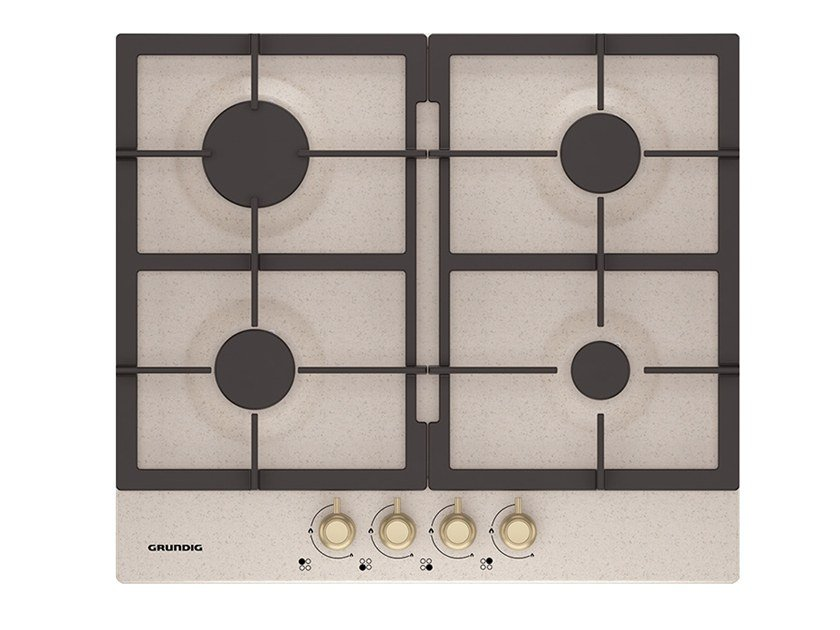 Gas hob GIGA 6234050 AVR | Gas hob by Grundig
