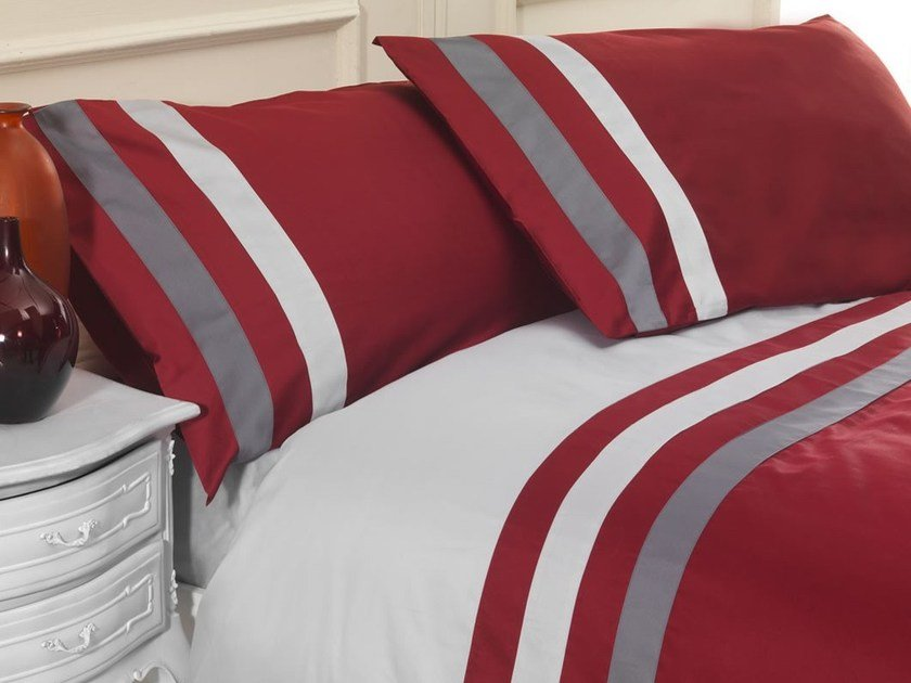Cotton bed sheet GIGLIO by Magniflex