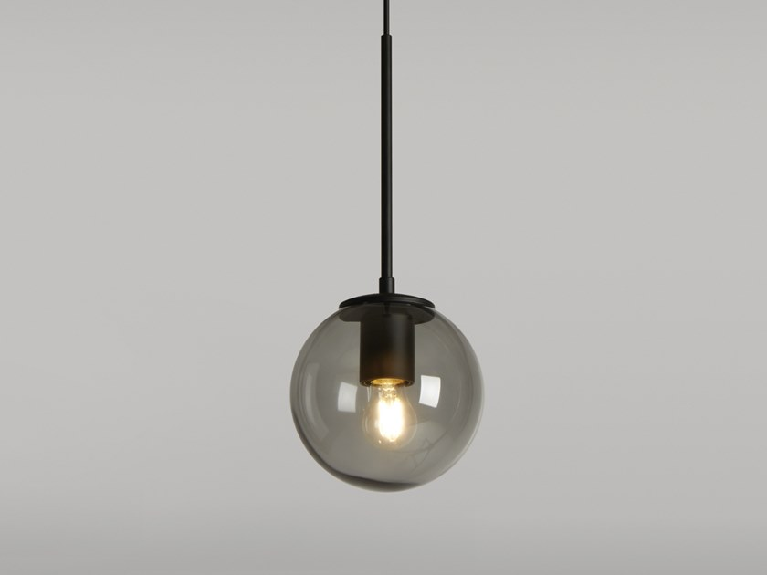 Pendant lamp GILDA 210/21 by Gibas